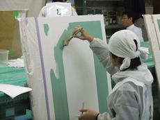 全国建築塗装技能競技大会